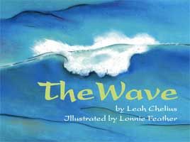 The Wave, by Leah Chelius